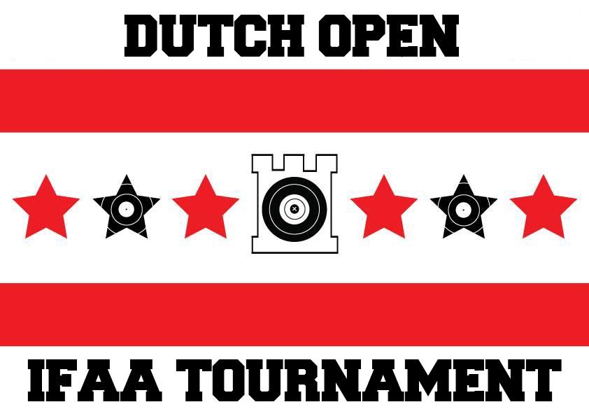 Dutch Open IFAA